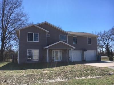 Carterville Single Family Home For Sale: 208 Townhouse Drive