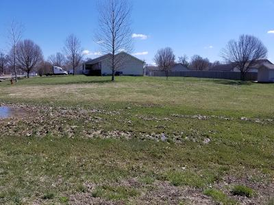 Johnston City Residential Lots & Land For Sale: W 15th Street