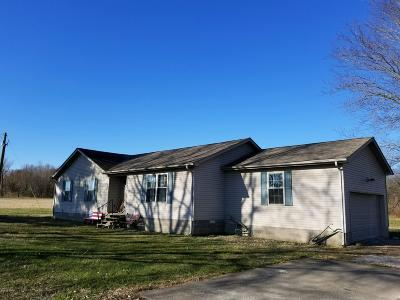 Pope County Single Family Home For Sale: 1197 Il-145