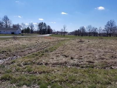 Johnston City Residential Lots & Land For Sale: 1200 Hazel Lane