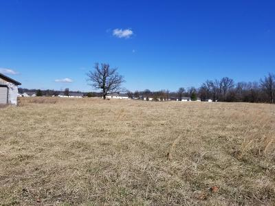 Johnston City Residential Lots & Land For Sale: Marilyn Drive