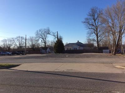 Mt. Vernon Residential Lots & Land For Sale: 2201 Broadway