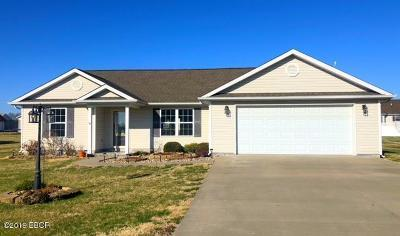 Herrin Single Family Home For Sale: 3205 Appaloosa Court