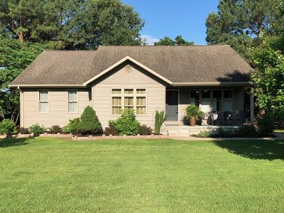 Williamson County Single Family Home For Sale: 14689 Cambria Road
