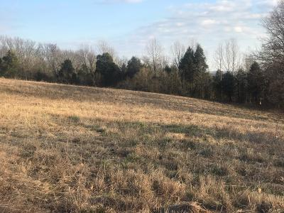 Johnson County Residential Lots & Land For Sale: Vail Drive