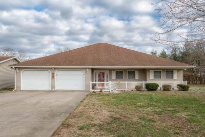 Marion Single Family Home For Sale: 14751 Reynolds Lane