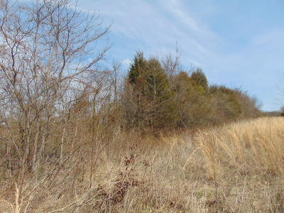 Johnson County Residential Lots & Land For Sale: Bowman Bottoms Road
