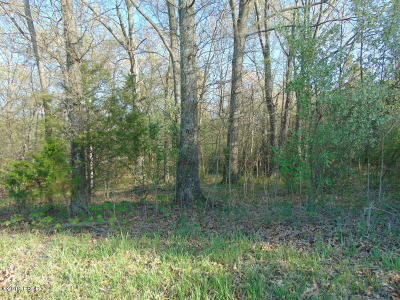Johnson County Residential Lots & Land For Sale: Tunnel Hill Rd