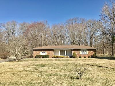 Harrisburg Single Family Home For Sale: 5390 S Hwy 45