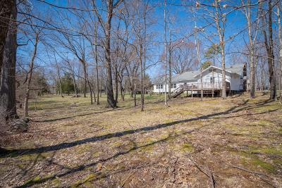 Carbondale Single Family Home For Sale: 75 Halliday Drive