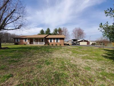 Massac County Single Family Home For Sale: 1051 Country Club Road