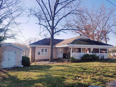 Johnson County Single Family Home For Sale: 635 Pyramid Lane
