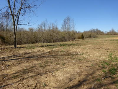 Residential Lots & Land Active Contingent: Galatia Post Rd