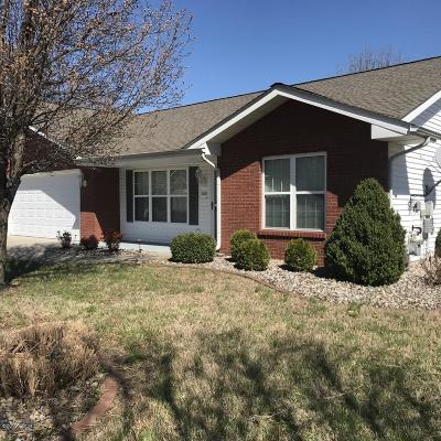 Carbondale Single Family Home Active Contingent: 509 Lexington Court