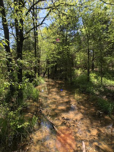 Creal Springs Residential Lots & Land For Sale: 775 Route 166