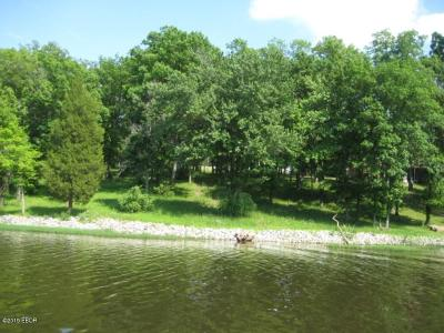 Johnson County Residential Lots & Land For Sale: Kings Court Lane #L 12