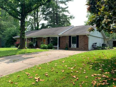 Carbondale Single Family Home For Sale: 104 N Rod Lane