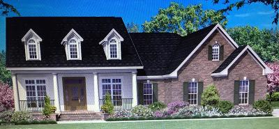 Marion Single Family Home Active Contingent: 1506 Champion Drive