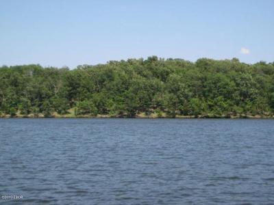 Johnson County Residential Lots & Land For Sale: Deer Lane, Lot 107