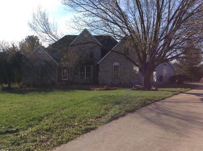 Mt. Vernon Single Family Home For Sale: 10 Warwick Lane