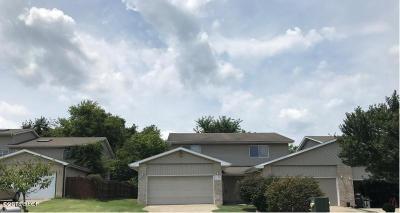 Carbondale Single Family Home For Sale: 112 Gordon Lane
