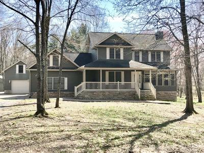 Single Family Home For Sale: 14715 Followell Drive