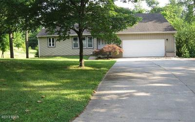 Carbondale Single Family Home For Sale: 73 Magnolia Lane