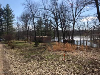 Massac County Residential Lots & Land For Sale: Hohman Lake Road