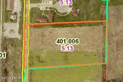 Hamilton County Residential Lots & Land For Sale: Fairground Road
