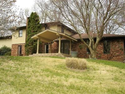 Murphysboro Single Family Home Active Contingent: 501 N 4 1/2 Street
