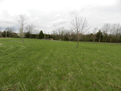 Williamson County Residential Lots & Land For Sale: 13529 Alleghany Road