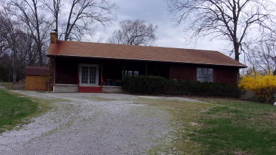 Harrisburg IL Single Family Home For Sale: $230,000
