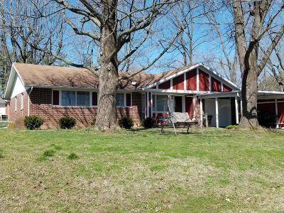 Carbondale Single Family Home For Sale: 1002 N Norwest Lane