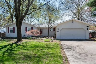 Williamson County Single Family Home Active Contingent: 404 Shannon Avenue