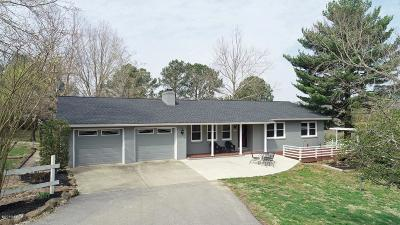 Marion Single Family Home For Sale: 2677 Childers Road