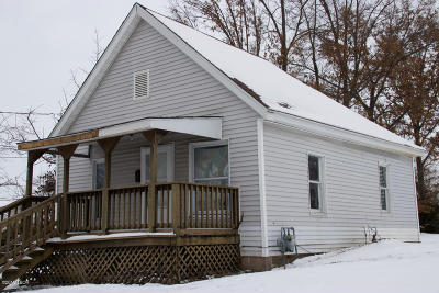 Carbondale Single Family Home For Sale: 415 S Gay Street