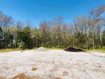 Johnson County Residential Lots & Land For Sale: Buckeye Hill Lane