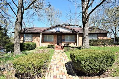 Mt. Vernon Single Family Home For Sale: 19 Rushton Drive