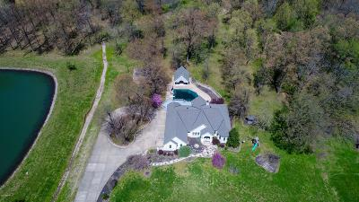Carterville Single Family Home For Sale: 3186 Herrin Road
