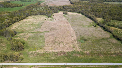 Hamilton County Residential Lots & Land For Sale: County Road 1650 East