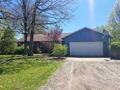 West Frankfort IL Single Family Home For Sale: $149,900