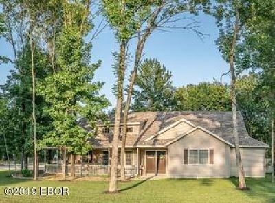 Williamson County Single Family Home For Sale: 403 Noah Lane