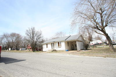 Gallatin County Single Family Home For Sale: 423 Edwards Avenue
