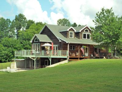 Carbondale Single Family Home For Sale: 813 W Clayton Road