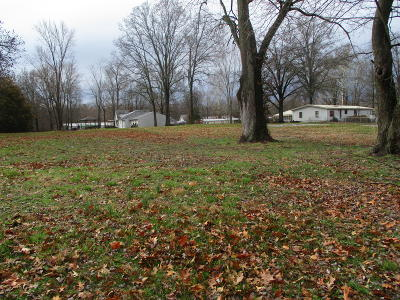 Benton Residential Lots & Land For Sale: 708 W Webster Street