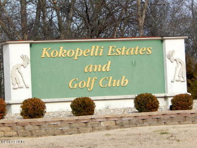 Residential Lots & Land For Sale: Kokopelli Drive #147