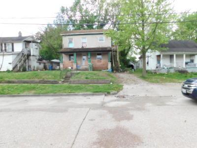 Anna Multi Family Home For Sale: 214 Washington Street