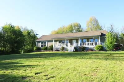 Anna Single Family Home For Sale: 2695 Friendship School Rd Road