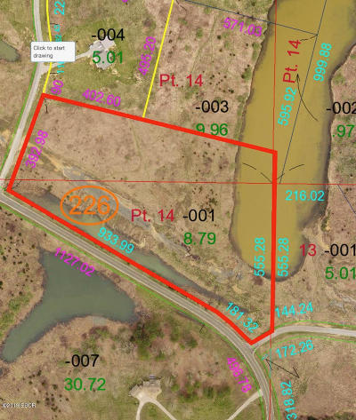 Creal Springs Residential Lots & Land For Sale: Watts