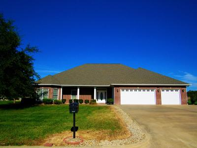 Marion Single Family Home For Sale: 2790 Kokopelli Drive